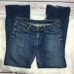 Citizens of Humanity Jeans - Citizens Of Humanity Boot Cut Jeans Size 27